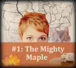 United Tastes of Erica The Mighty Maple