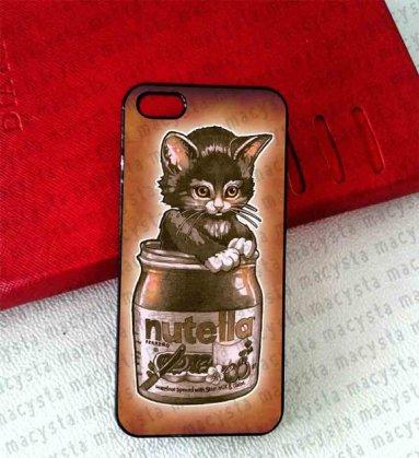 case kitten